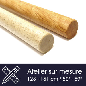 Jo sur Mesure - Long (128~151 cm)