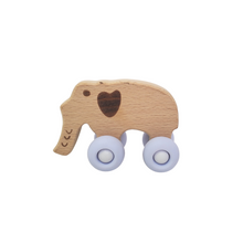 Load image into Gallery viewer, Elephant Cruiser In Lavender-LE