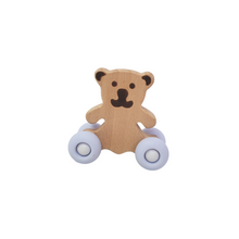 Load image into Gallery viewer, Bear Cruiser in Lavender-LE