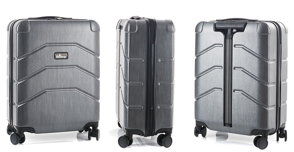 wholesale luggage carry on suitcase