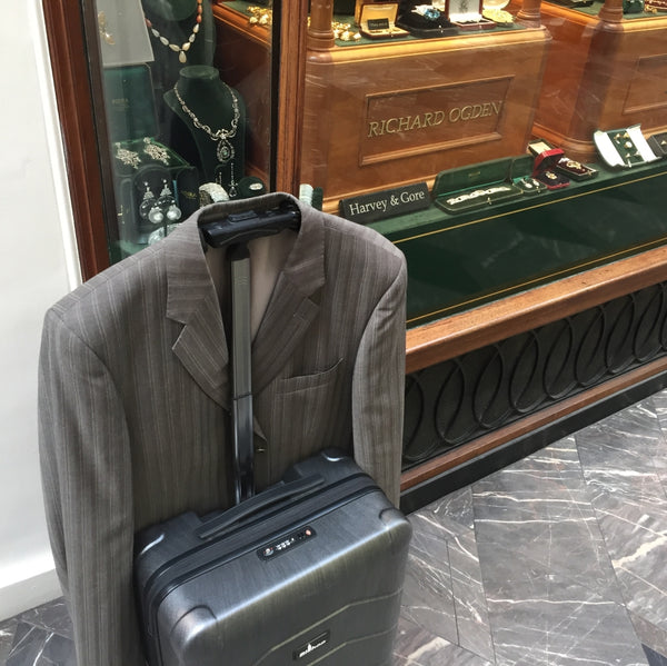 Best Carry On Luggage - A World's First