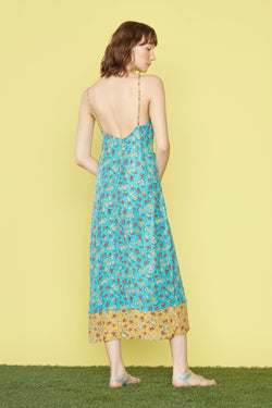 Combo Fruit Alexis Loose Slip Dress