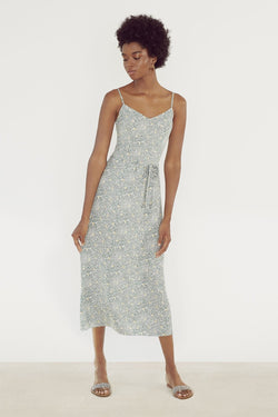 Coconut Josephine Long Slip Dress