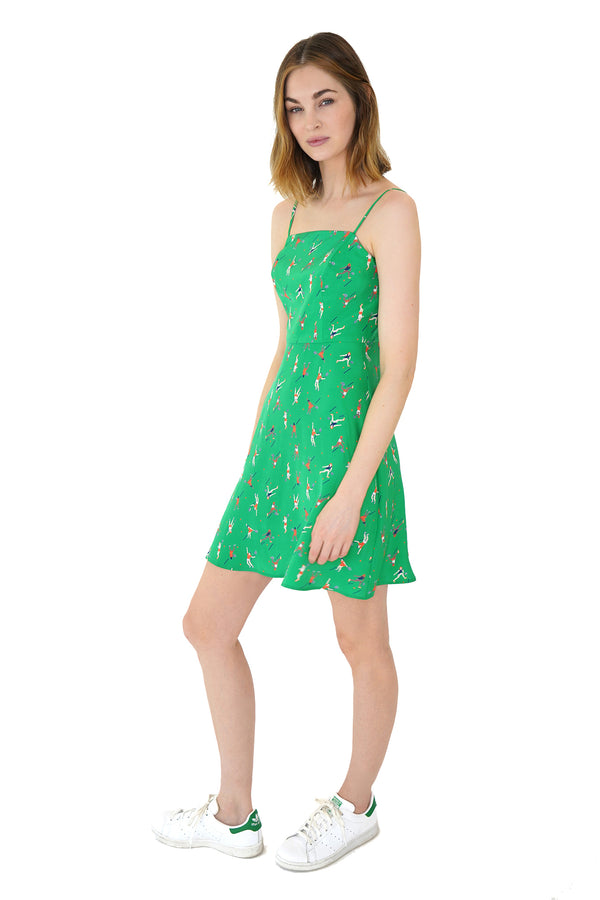 Tennis Mini Nora Dress
