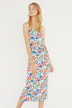 Sunflower Josephine Long Slip Dress
