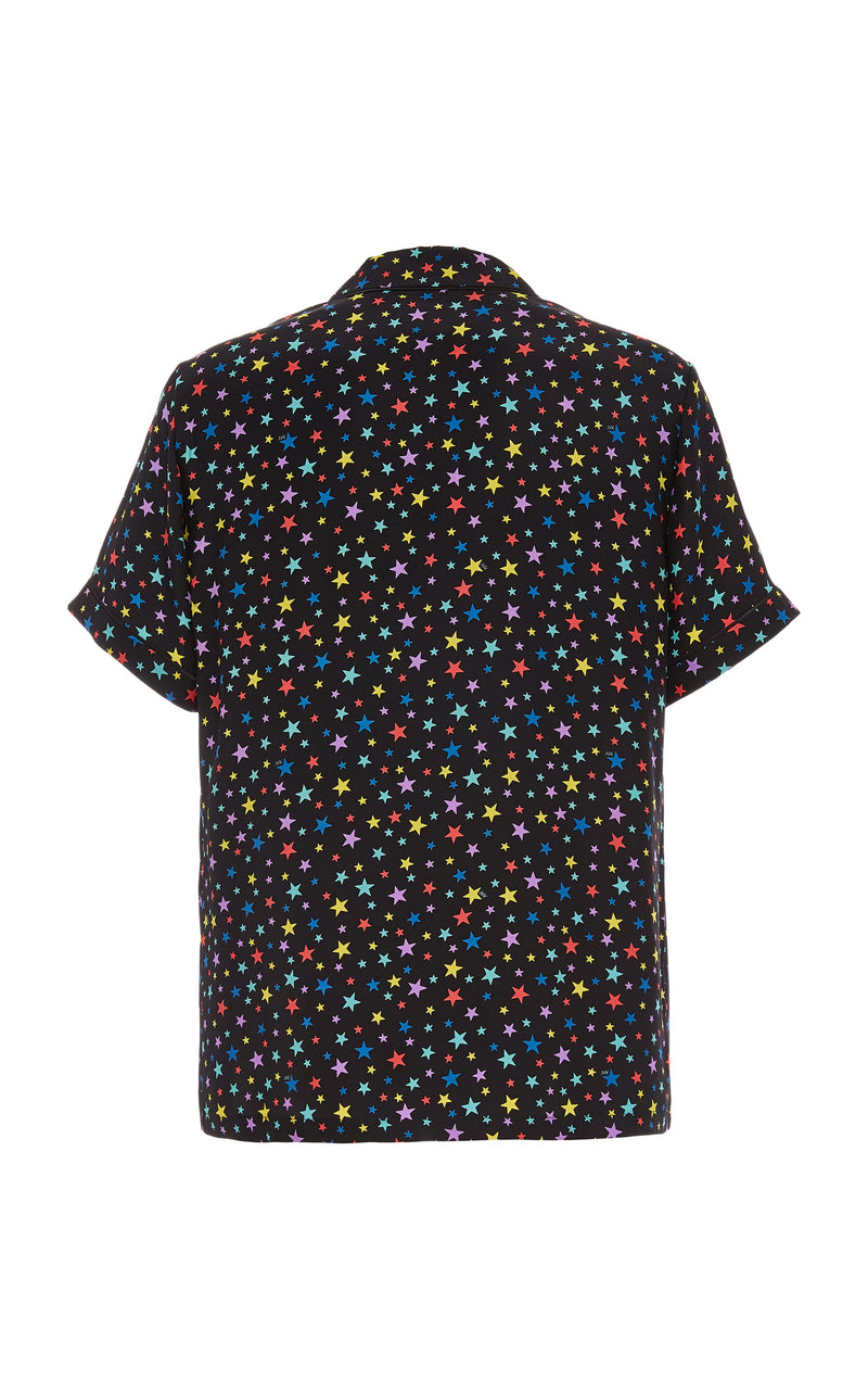 Rainbow Star Ross Shirt