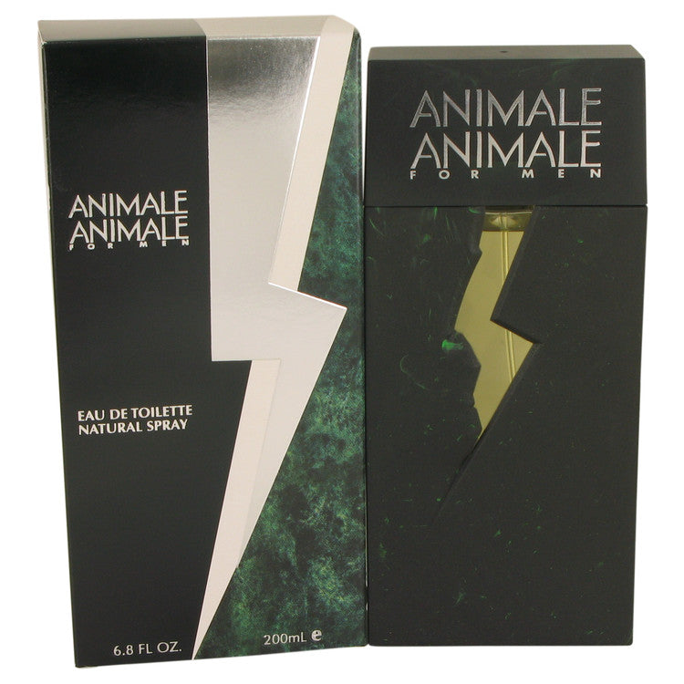 Animale Animale Eau De Toilette Spray By Animale