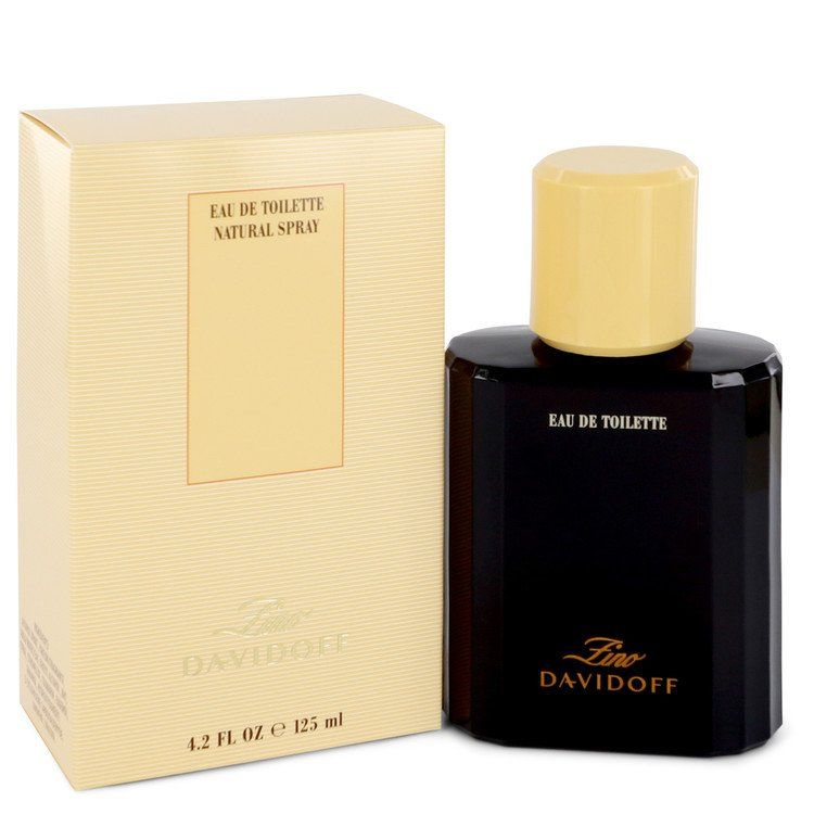 Zino Davidoff Eau De Toilette Spray By Davidoff - Lucky Fragrance