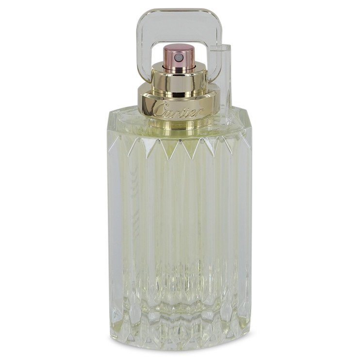 Cartier Carat Eau De Parfum Spray (Tester) By Cartier