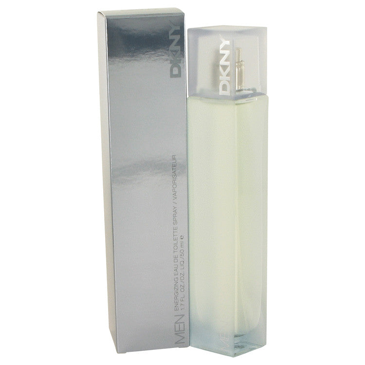 Dkny Eau De Toilette Spray By Donna Karan - Lucky Fragrance