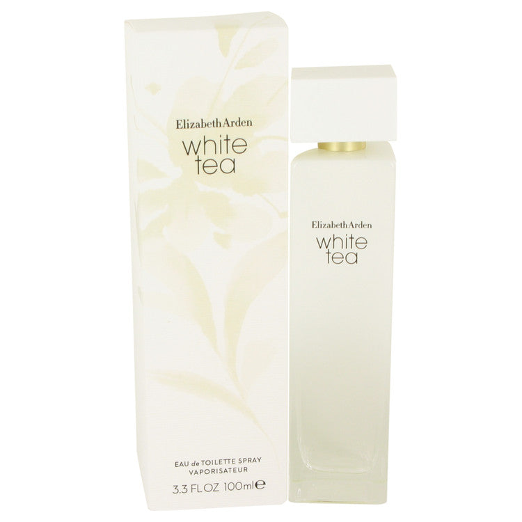 White Tea Eau De Toilette Spray By Elizabeth Arden