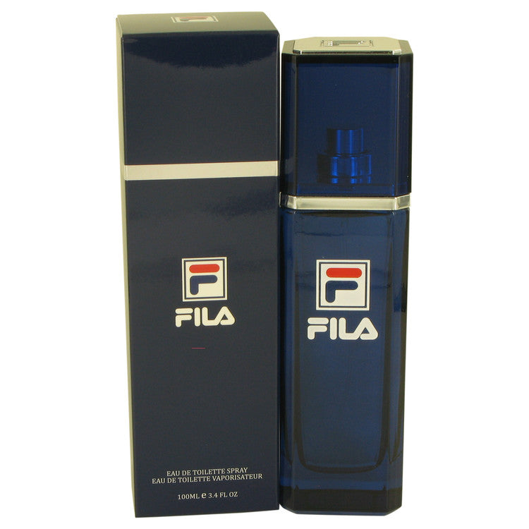 Fila Eau De Toilette Spray By Fila