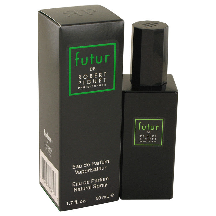 Futur Eau De Parfum Spray By Robert Piguet