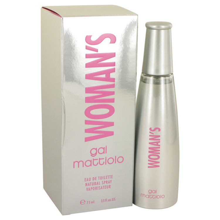 Gai Mattiolo Woman's Eau De Toilette Spray By Gai Mattiolo