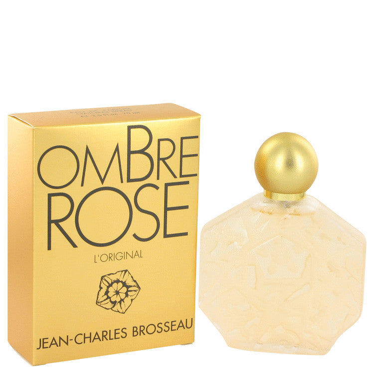 Ombre Rose Eau De Parfum Spray By Brosseau