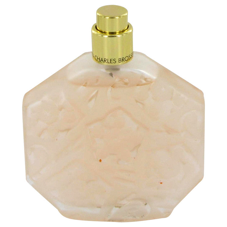 Ombre Rose Eau De Toilette Spray (Tester) By Brosseau