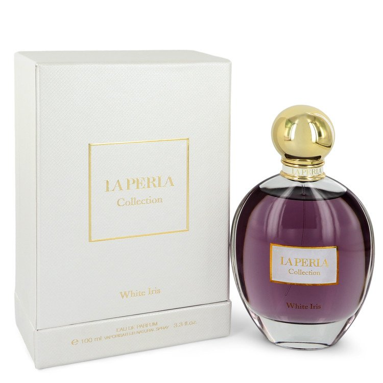White Iris Eau De Parfum Spray By La Perla
