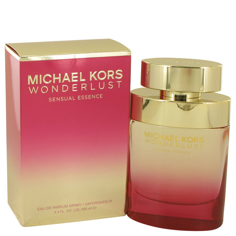Wonderlust Sensual Essence Eau DE Parfum Spray By Michael Kors
