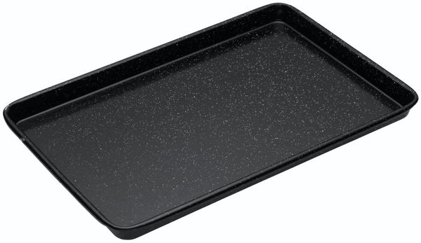 Baking Tray - Vitreous Enamel