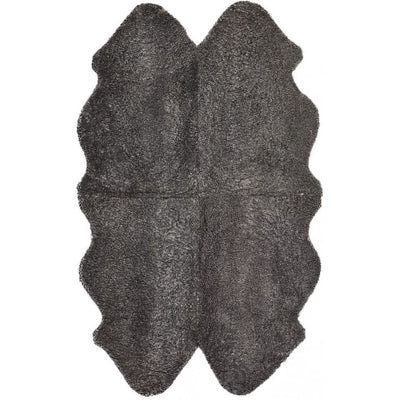New Zealand Sheepskin - Shortwool Curly | 180x110 cm.