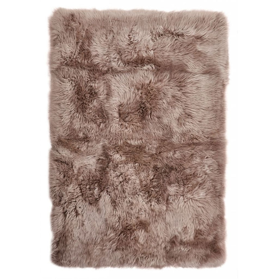 New Zealand Design Rug - longwool | 120x180 cm.