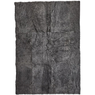 New Zealand Design Rug - ShortWool Curly | 120x180 cm.