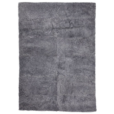 New Zealand Design Rug - ShortWool Curly | 170x240 cm.