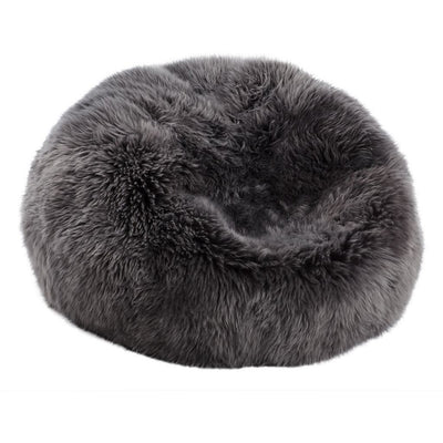 New Zealand Bean bag - LongWool | Size M