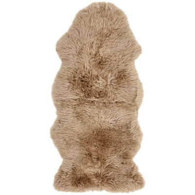 New Zealand Sheepskin - Longwool | 135 cm.
