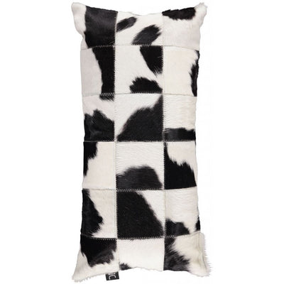 Brazilian cow cushion | 30X60 cm.