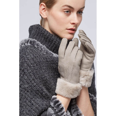 Kathryn (Gloves of Merino and Lamb)