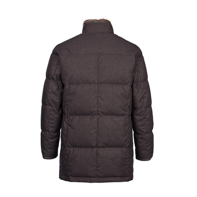 NC Fashion Adam (Rex, Goose down, Polyester) Jackets