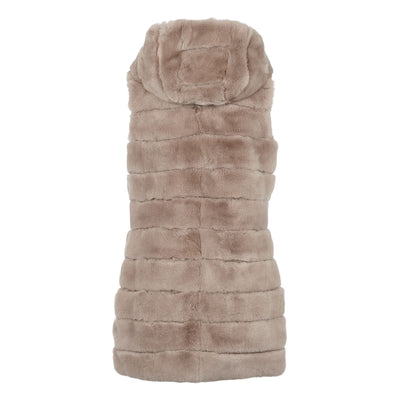 NC Fashion Adeline (Vest of Rex Rabbit) Vests