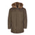 Constantin (Parka Jacket With Raccoon)