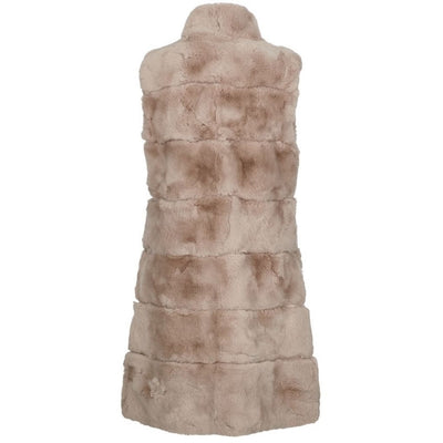 NC Fashion Ellie Vests Evening Sands