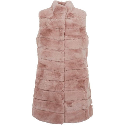 NC Fashion Ellie Vests Pink