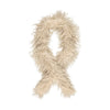 NC Fashion Emilie (Scarf of Tibetan Lamb) Scarfs Arctic Sunrise