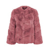 NC Fashion Ganny (Jacket of Rex Rabbit) Jackets