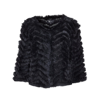NC Fashion Holly Jackets Black