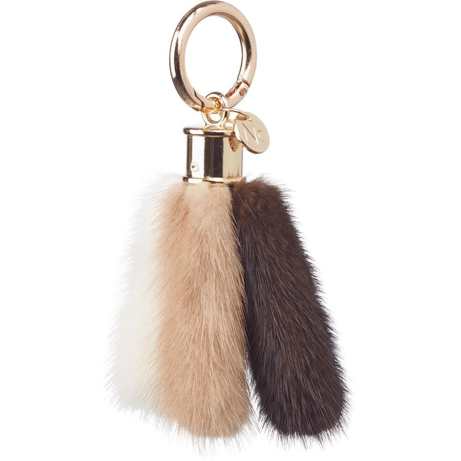 NC Fashion Isabella Three Keyring Keyhangers