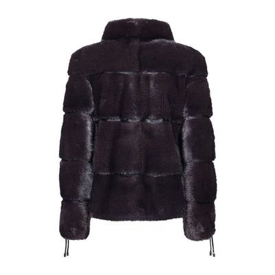 NC Fashion Josephine Jackets Black