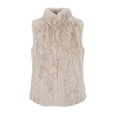 NC Fashion Katy (Vest of Rex-Rabbit) Vests