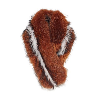 NC Fashion Maria Scarf (Raccoon) Scarfs
