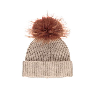 NC Fashion Mathilde Hat (100% Australian Wool) Beanies