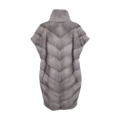 NC Fashion Melia (Vest of Mink) Vests