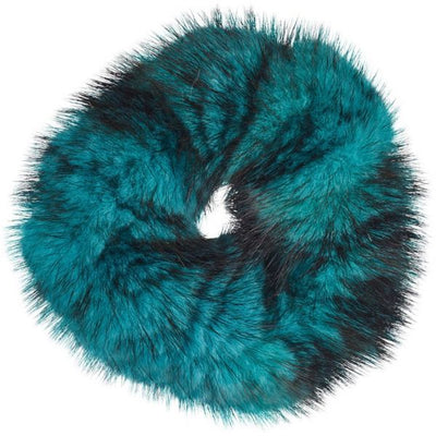 NC Fashion Mink Hair Band Hairbands Aqua