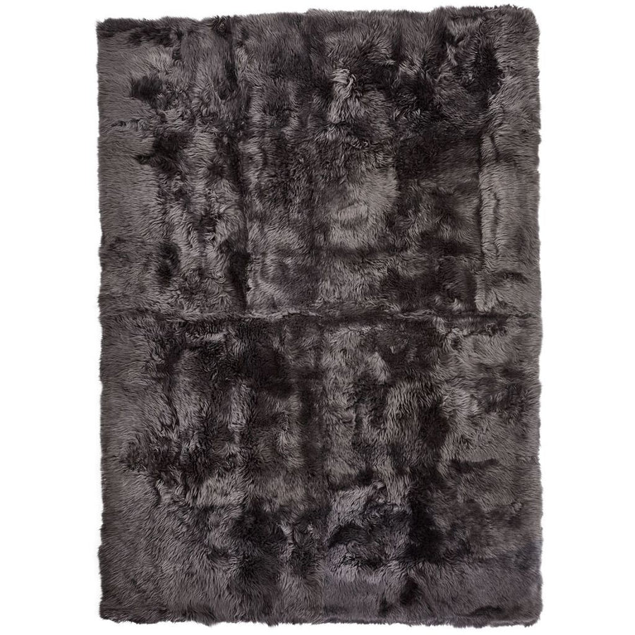 New Zealand Design Rug - longwool | 400x400 cm.