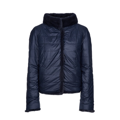 NC Fashion Ruby Jackets Jeans Blue