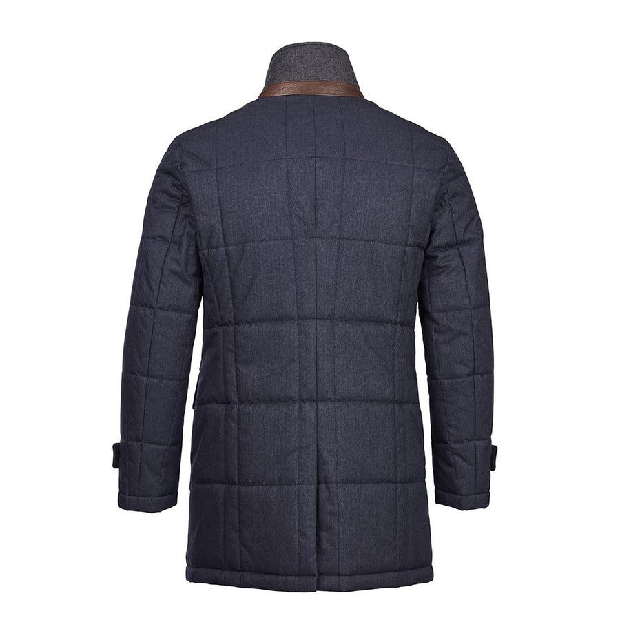 NC Fashion Theo (Mink, Goosedown, Wool, Polyester) Jackets