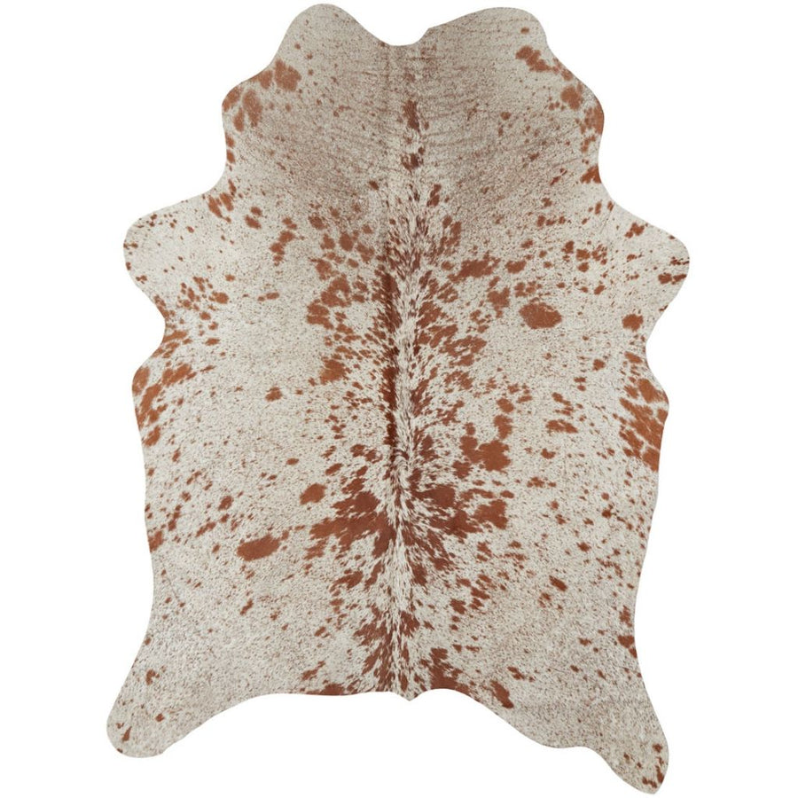 NC Cowhide UNIKA Cow Hide. Size: 1,6 m2. Color: Special Brown Hides Special Brown